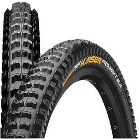 "Continental Der Kaiser 2.4 Projekt Folding Tyre 29"" TLR E-25 Apex, black"